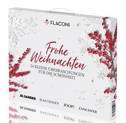 Flaconi Multibrand Adventskalender für Damen für 20,97€(statt 28€)