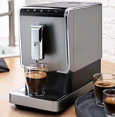 Tchibo Esperto Caffè 1.1 Kaffeevollautomat für 199€ (statt 255€)
