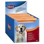 100er Pack Trixie gefüllte Hunde-Kaurollen mit Schinkengeschmack für 11,54€ (statt 42€)