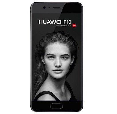 Huawei P10   5,1 Zoll Full HD Smartphone mit 32GB für 269,90€ (statt 305€)