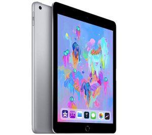 Apple iPad 2018 WLAN mit 128GB für 367,52€ + 64,80€ in Superpunkten