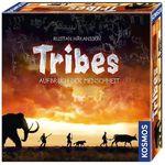 Ausverkauft! Kosmos Tribes – Aufbruch der Menschheit Strategiespiel ab 12,99€ (statt 28€)