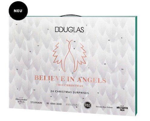 Douglas Believe in Angels Adventskalender 2018 für 27,94€ (statt 38€)