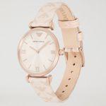 Emporio Armani Geschenkset aus Armbanduhr und Ohrringen für 123,91€ (statt 199€)
