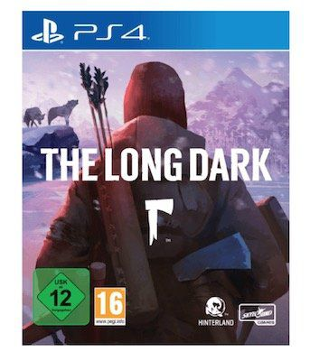 The Long Dark (PS4) ab 9,99€ (statt 24€)