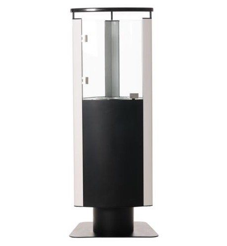 Siger Decor Masterton Bioethanol Standkamin für 399,99€ (statt 442€)