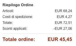 Amazon Italien: Philips Hue mit 50% Rabatt auf den 2. Artikel + 10€ Gutschein   z.B. 2x Hue Bewegungssensor nur 45,45€ (statt 70€)
