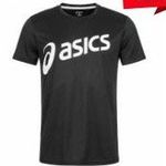 Asics Sale bei SportSpar – z.B. Asics Essential Herren Trainingsshirt ab 4,99€(statt 12€)