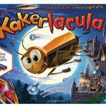 Ravensburger Kakerlacula (22300) Kinder Geschicklichkeitsspiel für 22,39€ (statt 28€)