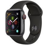 Apple Watch Series 4 LTE 40mm mit Sportarmband für 480,90€ (statt 525€)