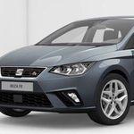 Seat Ibiza FR 1.0 TSI Gewerbe-Leasing für 70,21€ brutto mtl. (59€ netto)