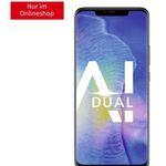 Knaller! Huawei Mate 20 Pro für 1€ + Telekom Allnet-Flat mit 8GB für 36,99€ mtl.