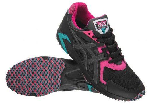 Asics Gel DS Trainer OG Sneaker für 54,99€ (statt 101€)