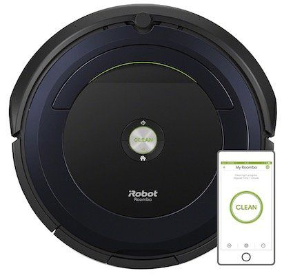 iRobot Roomba 695 Saugroboter für 249€ (statt 378€)