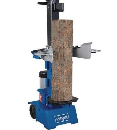 Abgelaufen! Scheppach HL1000V (400V) Holzspalter für 399,55€ (statt 459€)