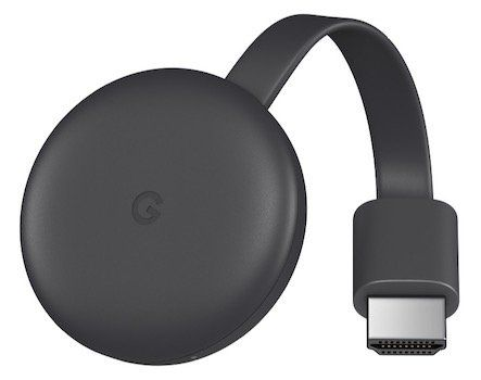 Google Chromecast ab 31,50€ inkl. 3 Monate Maxdome für Neukunden 35€