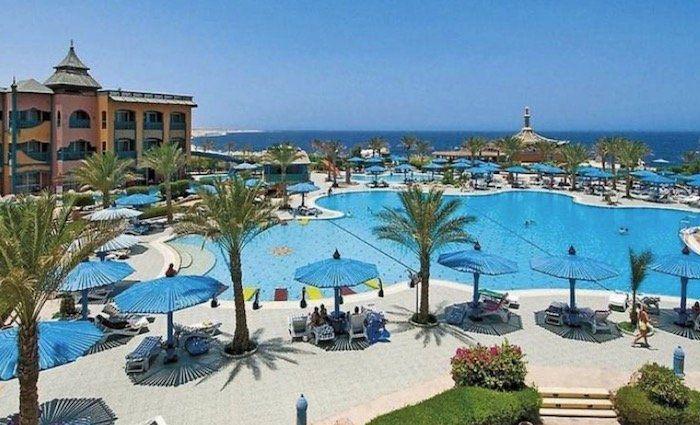 Super Lastminute nach Ägypten: 6 Tage im 5* Resort mit All Inclusive, Flug & Transfer ab 149€ p.P.