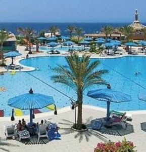 Super Lastminute nach Ägypten: 6 Tage im 5* Resort mit All Inclusive, Flug & Transfer ab 149€ p.P.