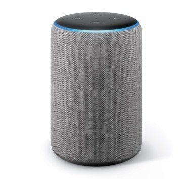 Amazon Echo Plus (2. Gen) Lautsprecher mit integriertem Smart Home Hub für 119€ (statt 150€)
