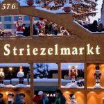 Dresdner Striezelmarkt mit 11 Striezeltaler Taschengeld (Wert 11€) inkl. 1 Nacht im 3 Sterne Hotel inkl. Frühstück ab 39€ p.P.