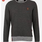"""Naketano Herren Sweatshirt """"Geschichtenerzähler"""" für 33,92€ (statt 47€)"""