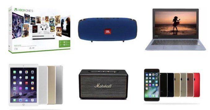 Knaller! ? eBay mit 20% Rabatt auf ausgewählte Artikel   z.B. Samsung HW M4500 Bluetooth Soundbar für 196€ (statt 296€)
