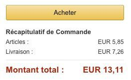 Vorbei! Pinolino Lauflernwagen Uli in Rot für 13,11€ (statt 40€)
