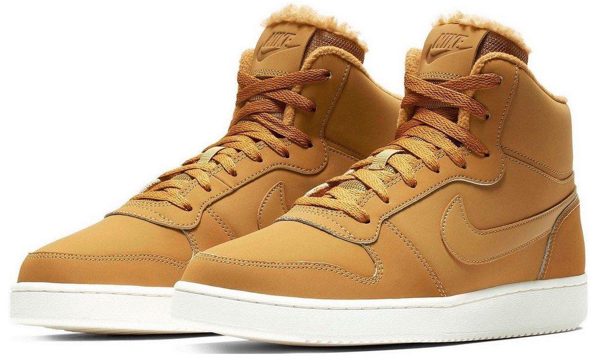 low priced 853cf 9f1e0 Nike Mid Cut Ebernon Mid WTR Sneaker in 3 Farben für je 43€ (statt ...