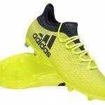 adidas X 17.2 FG Herren Fußballschuhe für 28,94€ (statt 40€)