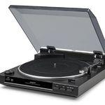 Medion E65138 USB Schallplattenspieler für 59,95€ (statt 80€)