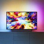 Philips 50PUS7373 – 50 Zoll UHD Fernseher mit HDR+ und 3-seitigem Ambilight für 455€ (statt 555€) – nur eBay Plus