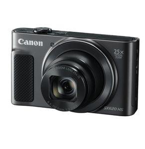 CANON SX620 HS Digitalkamera mit 21,1 Megapixeln + Zubehör für 133€ (statt 207€)