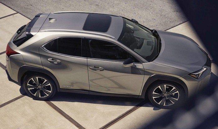 Lexus 250h Launch Edition für 249€ bei Amazon reservieren (oder 299€ mtl. finanzieren) + gratis Metallic Lackierung im Wert von 750€