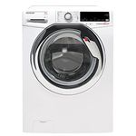 Hoover DXOA4 37AHC3/1-S Waschmaschine mit 7kg und Inverter Motor für 259€ (statt 329€)
