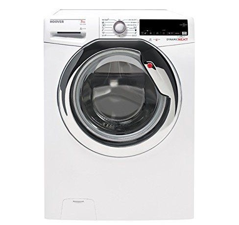 Hoover DXOA4 37AC3/1 S Waschmaschine mit 7kg für 269,99€ (statt 318€)