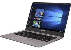 ASUS UX3410UA GV380T Notebook mit i7, 8GB RAM, 1TB HDD, 256GB SSD für 899€ (statt ~1.208€)