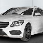 Black Week Leasing: Mercedes C 350 E T AMG (privat & gewerblich) ab 320,11€ mtl.
