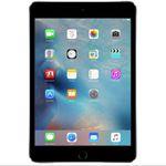 iPad mini 4 Wi-Fi 128GB in Spacegrau und Silber für 299€ (statt 379€)