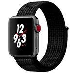 Apple Watch Series 3 Nike+ 38mm Smartwatch mit LTE und mit Nike Sport Loop für 285€ (statt 391€)