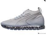 Wer traut sich? Puma Herren Jamming Sneakers mit Perlen in der Sohle für 70,44€