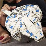 LEGO Star Wars – Kessel Run Millennium Falcon (75212) für 101,99€ (statt 125€) + Geschenk mit Gutschein