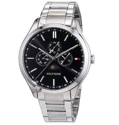 Tommy Hilfiger Herren Armbanduhr für 109,99€ (statt 195€)