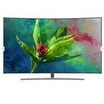 Samsung GQ65Q8CN – 65 Zoll curved QLED UHD Fernseher für 1.779,94€(statt 2.399€)
