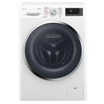 LG FTW9ATS2 Waschmaschine mit 9kg für 479€ (statt 614€)