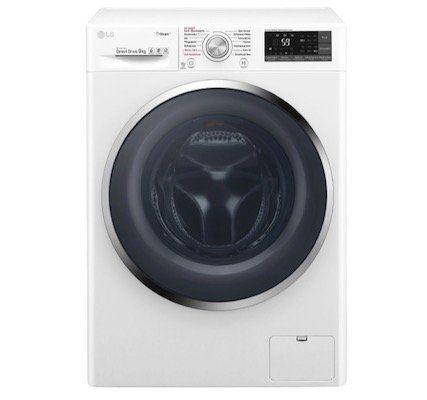 LG FTW9ATS2 Waschmaschine mit 9kg für 379€ (statt 567€)