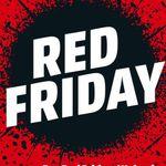 🤑 Media Markt Red Friday: Club Mitglieder dürfen früher sparen