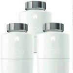 🔥 Tink Smart Home heftige Preise dank Black Freitag – z.B. tado Starter Kit V3+ mit 5 Thermostaten inkl. Google Home Mini für 299,94€ (statt 423€)