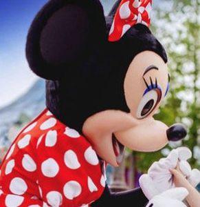 Disneyland Paris Reisegutschein für 2 Personen inkl. 1 ÜN im 4* Hotel inkl. Frühstück für 198€