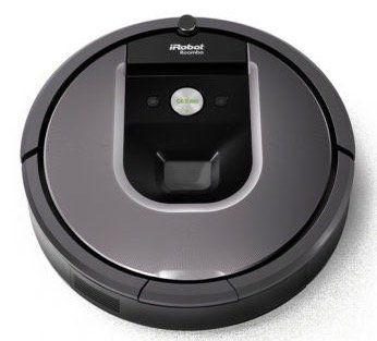 iRobot Roomba 960 Saugroboter für 479€ (statt 618€)