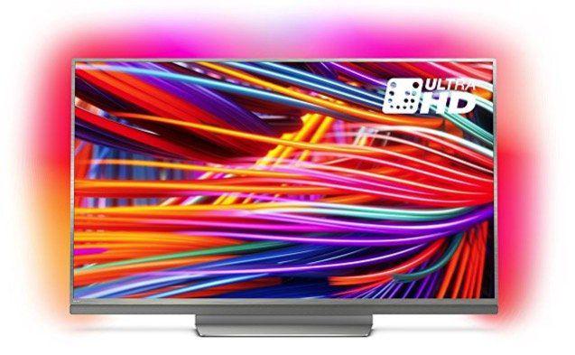 Philips 65PUS8503   65 Zoll UHD Fernseher mit 3 seitigem Ambilight für 1.399,99€ (statt 2.299€)